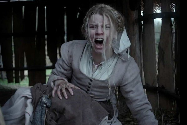 "Movie Review: The Witch (2016) ""STAY OUT OF THE WOODS!!!!"""