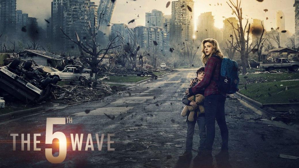 Chloe Moretz Grace, The 5th Wave