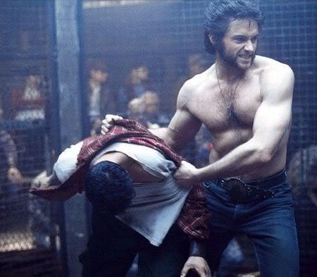 Wolverine, Logan, Hugh Jackman, X-Men