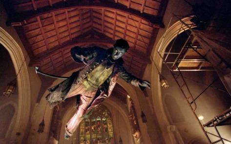 Nightcrawler, X-Men 2, Alan Cumming