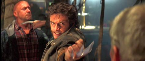 Hugh Jackman, Wolverine, X-Men