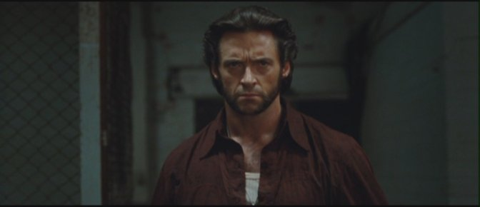 "My Favorite Scene: X-Men (2000) ""Wolverine in the Cage"""