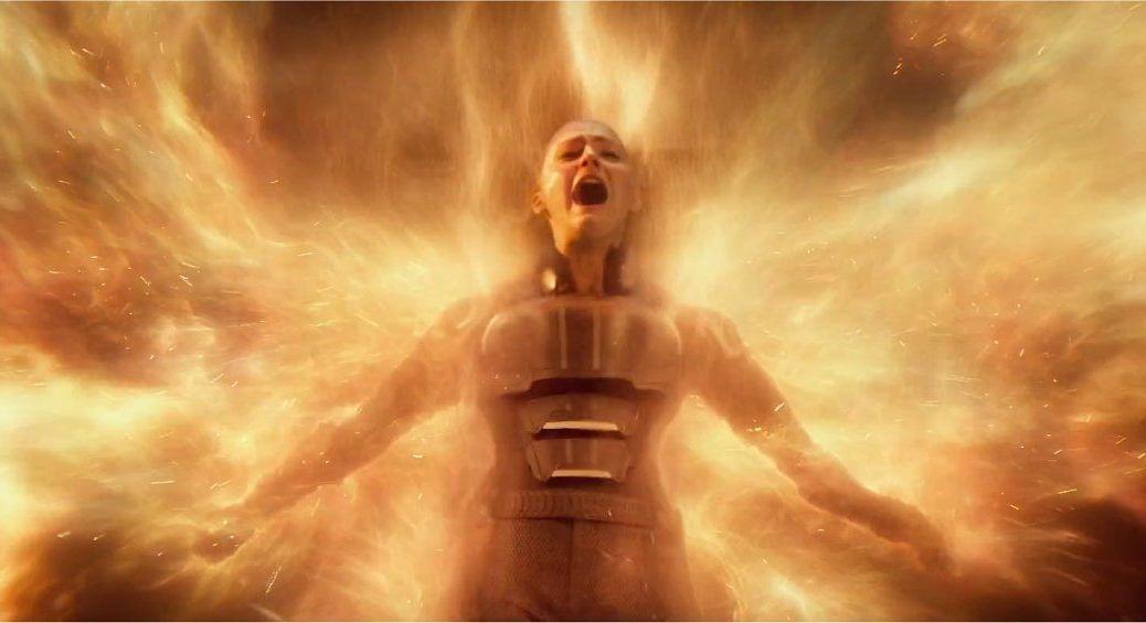 Sophie Turner, Jean Grey, Phoenix, X-Men: Apocalypse