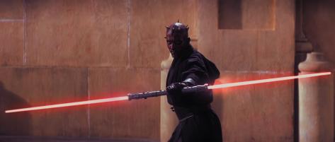 Darth Maul, Star Wars, Star Wars Episode I: The Phantom Menace