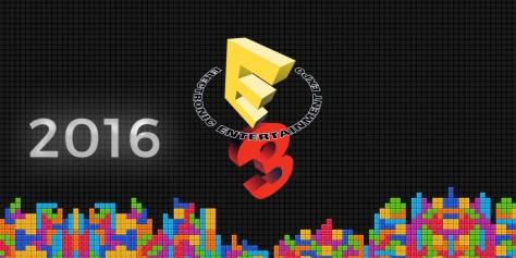 E3, E3 2016