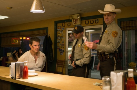 Tom Cruise, Jack Reacher: Never Go Back