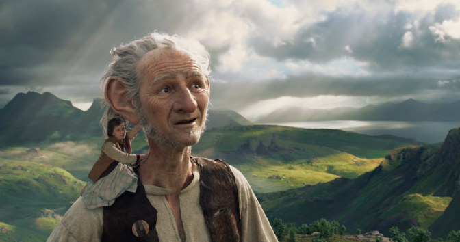 In Theaters This Week (7/1/2016) – The BFG, Tarzan, Purge 3 and More!!!