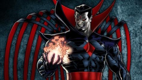X-Men, Mr. Sinister