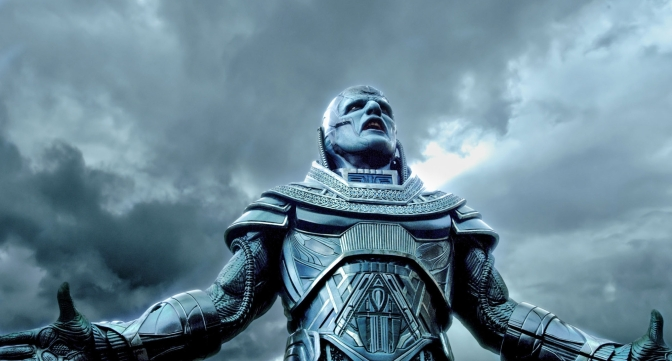 "Movie Review: X-Men – Apocalypse (2016) ""Not a Triumph But Far From an Apocalypse"""