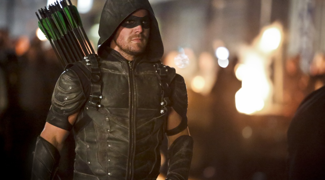 Stephen Amell, Green Arrow, Arrow, Oliver Queen, Arrow Season 5