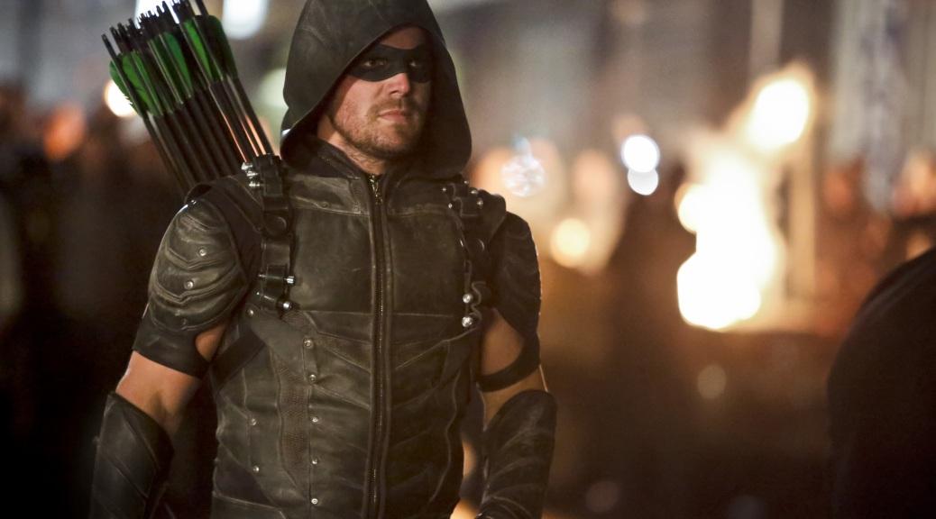 Stephen Amell, Green Arrow, Arrow, Oliver Queen, Arrow Season 5