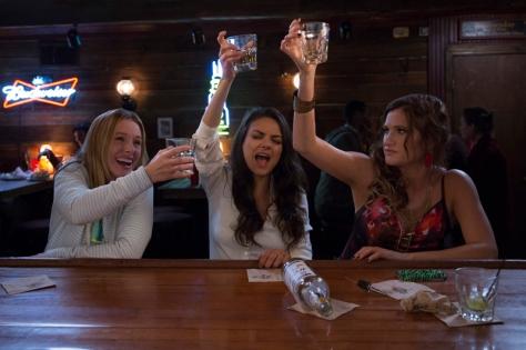 Bad Moms, Mila Kunis, Kathryn Hahn, Kristen Bell