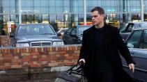 Matt Damon, Jason Bourne, The Bourne Supremacy