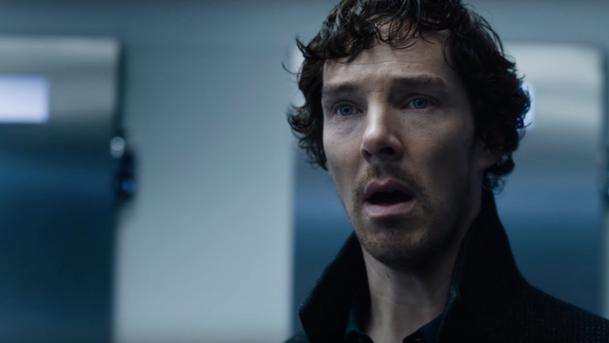 Sherlock, Sherlock Holmes, Benedict Cumberbatch