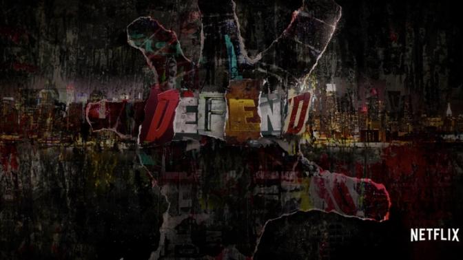 Defenders, Marvel, Netflix