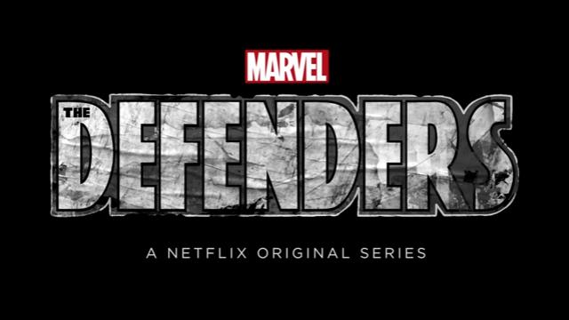 Trailer de Defenders en Netflix en SDCC 2016