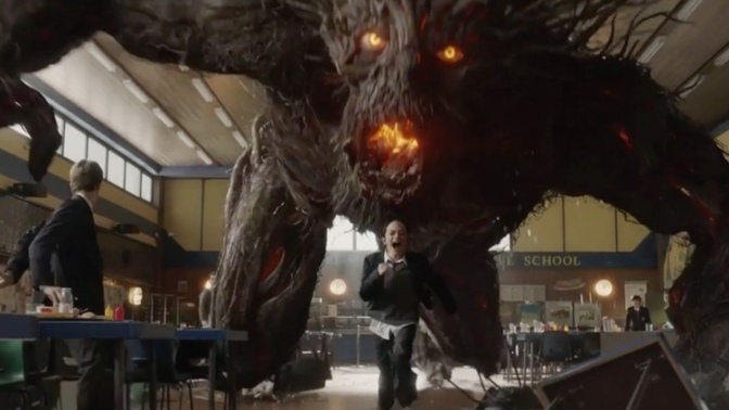Trailer Time: A Monster Calls Trailer #1 (2016) *A Literary Masterpiece Comes to the Screen*