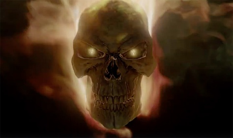 Marvel's Agents of SHIELD, Ghost Rider