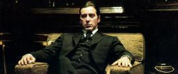 Michael Corleone, The Godfather Part II, Al Pacino