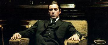 Michael Corleone, The Godfather Part II, Al Pacino