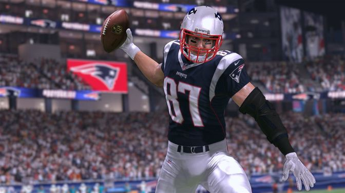 Complete Achievement/Trophy List for Madden NFL 17 (Playstation, Xbox – 2016)