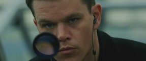 Matt Damon, The Bourne Supremacy, Jason Bourne