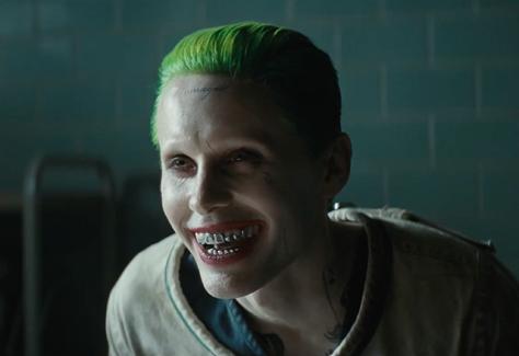 Suicide Squad, Jared Leto, Joker