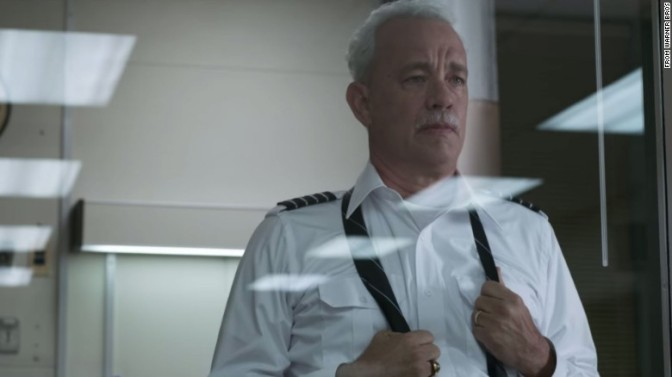 Trailer Time: Sully IMAX Trailer *Brace for Impact!*
