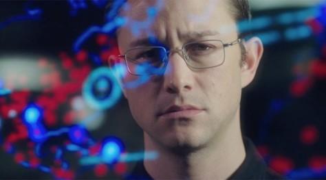 Joseph Gordon-Levitt, Snowden