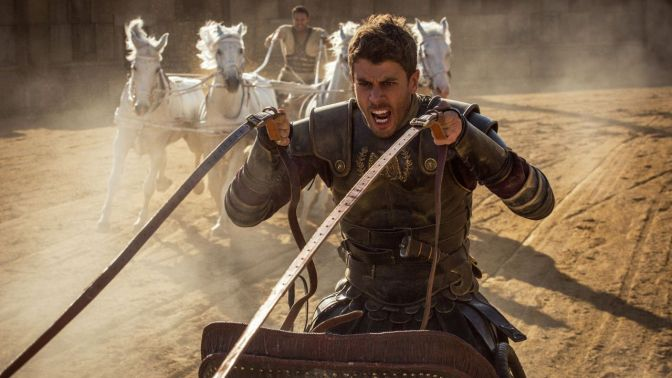 In Theaters This Week (8/19/2016) – Ben Hur, Imperium, Kubo and the Two Strings, War Dogs