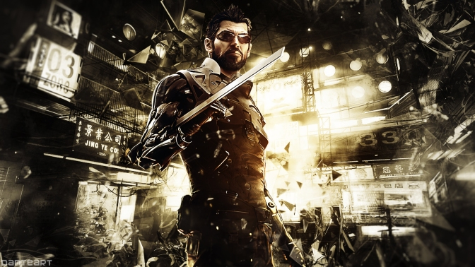 Complete Achievement/Trophy List for Deus Ex: Mankind Divided (Xbox, Playstation – 2016)