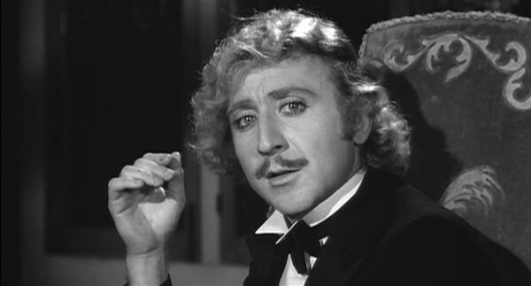 Gene Wilder, Young Frankenstein