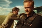 Hell or High Water, Ben Foster, Chris Pine