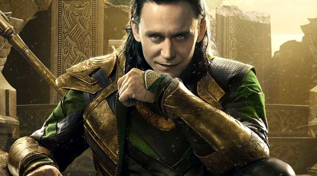 Loki, Tom Hiddleston, Thor: The Dark World