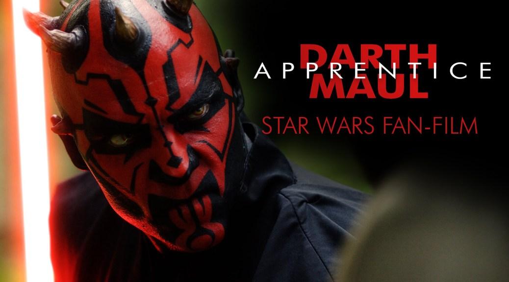 Star Wars, Darth Maul, Darth Maul: Apprentice