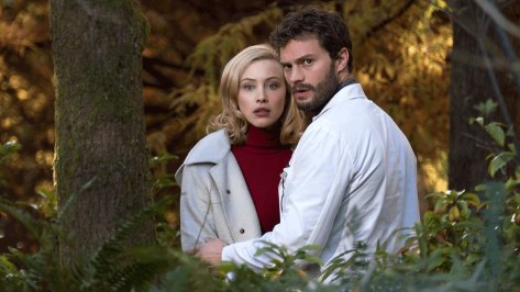 The 9th Life of Louis Drax, Sarah Gadon