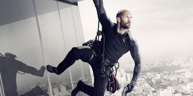 Mechanic: Resurrection, Jason Stathaim
