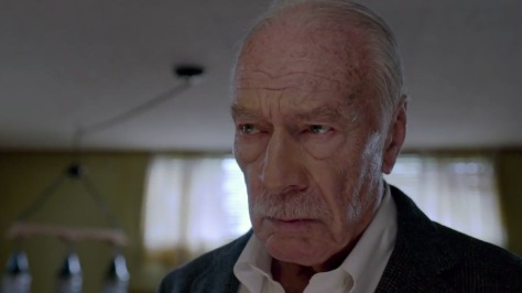 Remember, Christopher Plummer