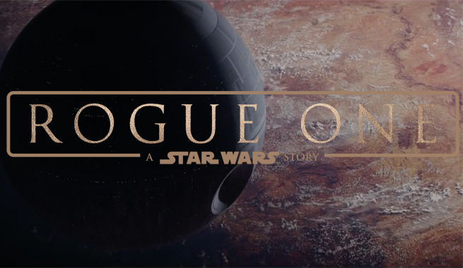 Death Star, Rogue One: A Star Wars Story