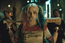 Harley Quinn, Suicide Squad, Margot Robbie