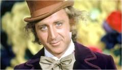 Gene Wilder, Willy Wonka, Willy Wonka and the Chocolate Factory