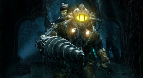 BioShock 2, Little Sister