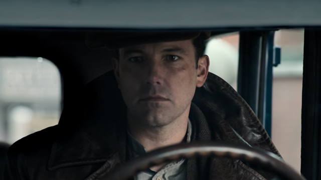 Trailer Time: Live By Night (2017) *Affleck's Next Directorial Project*