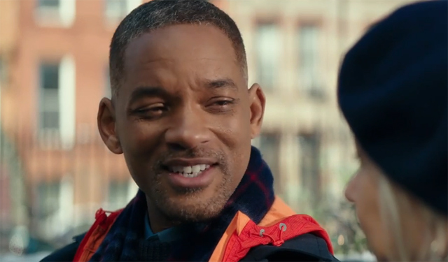 Will Smith, Collateral Beauty