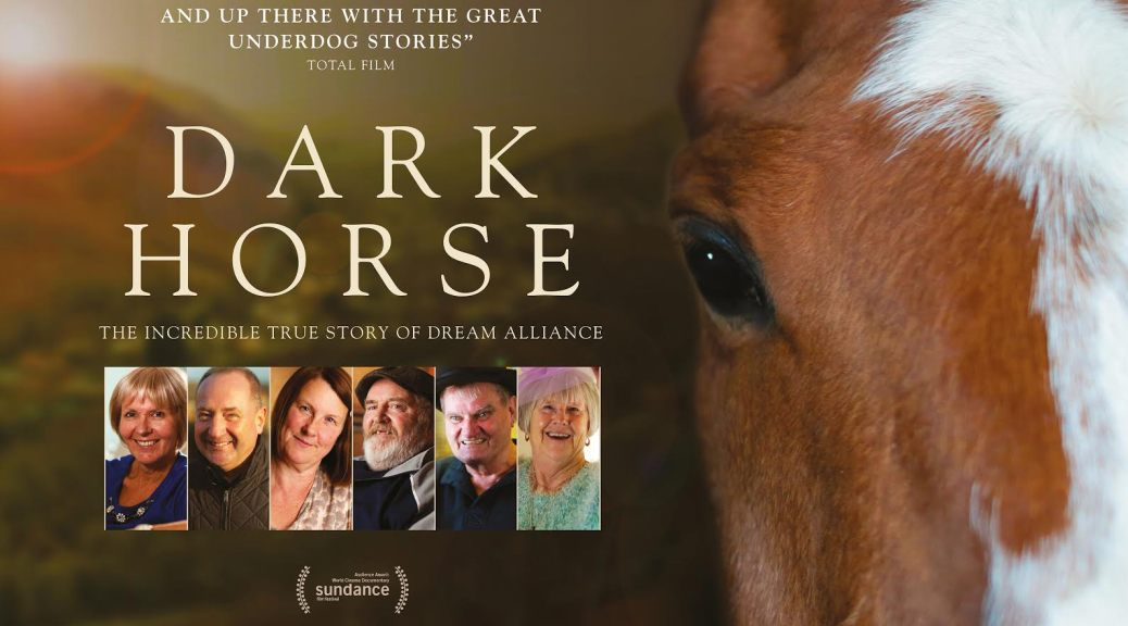 Movie Review: Dark Horse (2016) *The Welsh Miracle