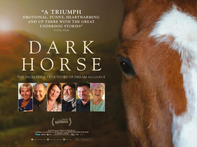 Movie Review: Dark Horse (2016) *The Welsh Miracle*
