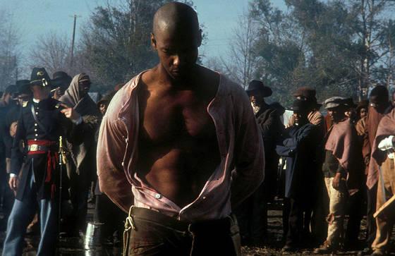 Tripp, Denzel Washington, Glory