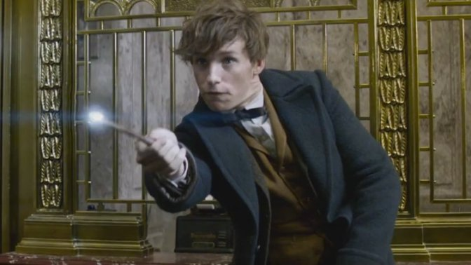 Trailer Time: Fantastic Beasts and Where to Find Them Trailer #3 (2016) *The Creatures are Coming!*