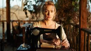 Kate Winslet, The Dressmaker