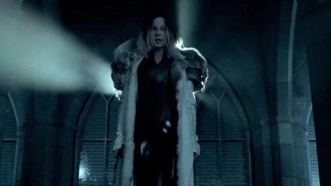 Kate Beckinsale, Underworld Blood Wars, Selene